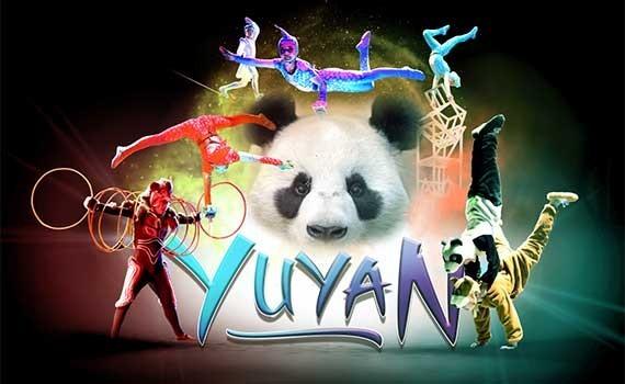 Yuyan - A Chinese Fairytale