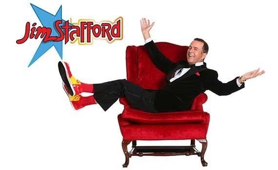 Jim Stafford