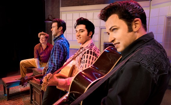 Million Dollar Quartet