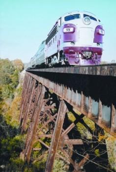 Branson Scenic Railway