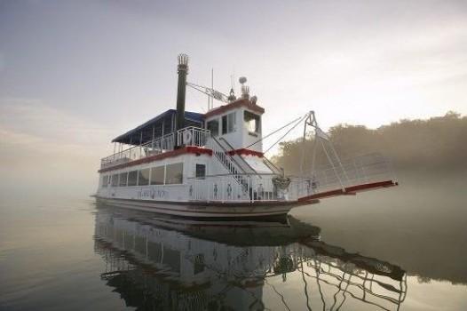 Main Street Lake Cruises Lake Queen