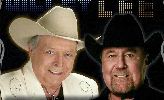 Mickey Gilley & Johnny Lee: Urban Cowboys Ride Again!