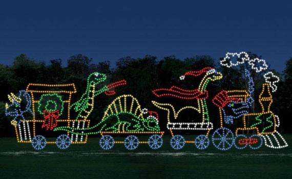 Lights of Joy Christmas Drive-Thru