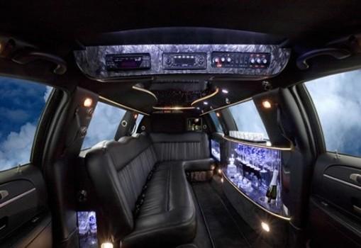 Branson Limousine Christmas Light Tour
