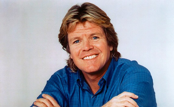 Herman's Hermits Starring Peter Noone w/ Special Guest Mitch Ryder