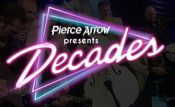 Decades (Pierce Arrow)